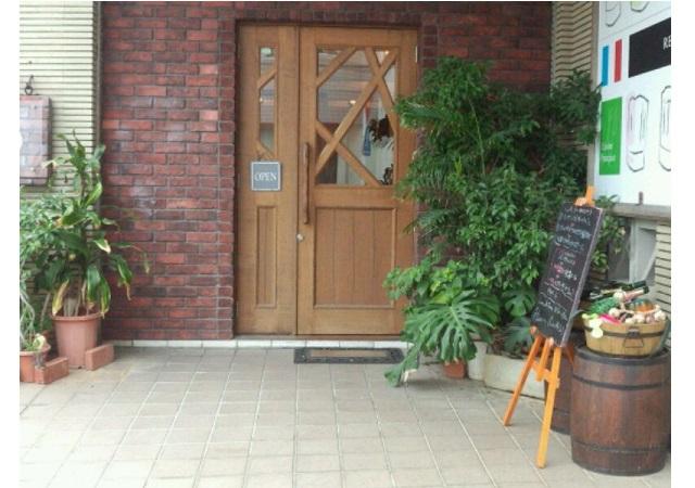 沖縄レストラン開業